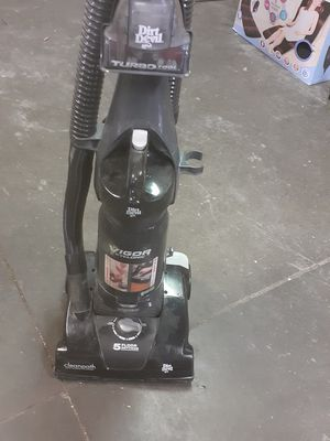 Dirt devil vigor cyclonic pet vacuum for Sale in Magna, UT