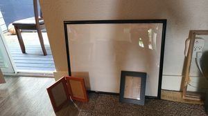picture frames for Sale in Tacoma, WA