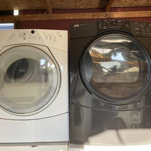 Electric Washer And Dryer for Sale in Hayward, CA