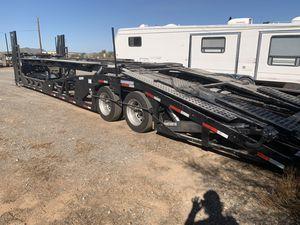 Cottrell Auto Hauler for Sale in Phoenix, AZ