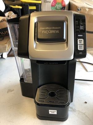 Single Serve Coffee Maker for Sale in Etiwanda, CA