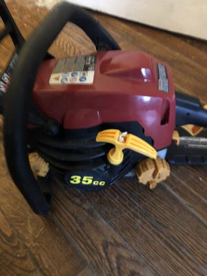 Homelite chainsaw for Sale in Columbus, OH