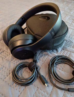 Beats Solo 3 Wireless Headphones for Sale in Hercules, CA