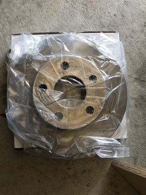 Disc and coupling with the break pad for Sale in Salt Lake City, UT