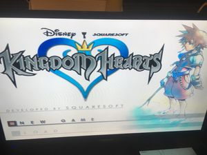 Kingdom Hearts Bundle for Sale in Columbus, OH