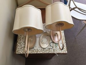 Pair of sconces for Sale in Boston, MA