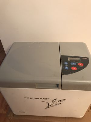 Bread Maker for Sale in St. Charles, IL