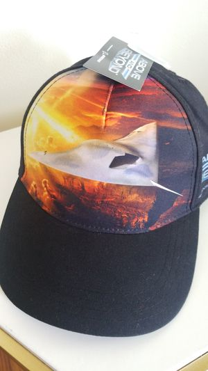 Above and Beyond hat (new) for Sale, used for sale  Carol Stream, IL