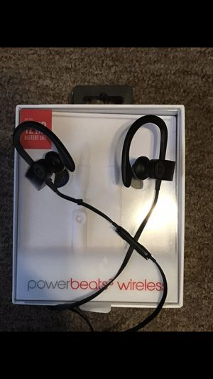Power beats 3 for Sale in Columbus, OH