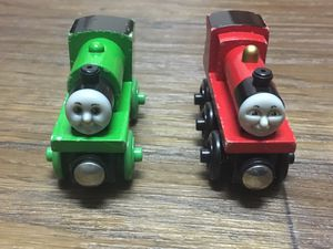 Thomas And Friends Wooden Railway Lot for Sale in Denver, CO