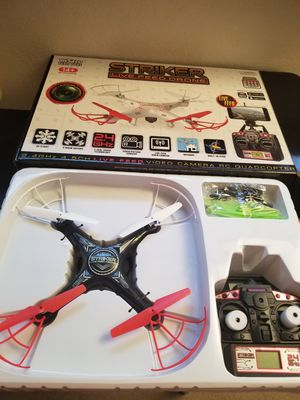 New Live Feed Drone for Sale in Bellevue, WA