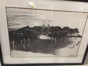 Boat art for Sale in Gulfport, MS