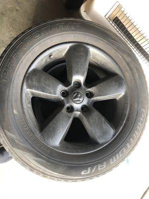 Ram Wheels for Sale in Oceanside, CA