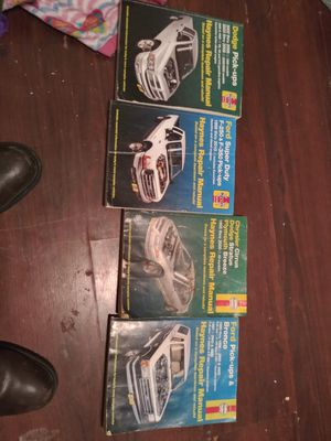 Haynes boon 15 each or 30 for the lot for Sale in Amarillo, TX