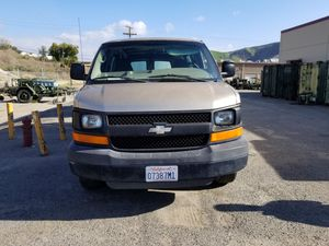 2006 Chevy Express 2500 for Sale in Corona, CA