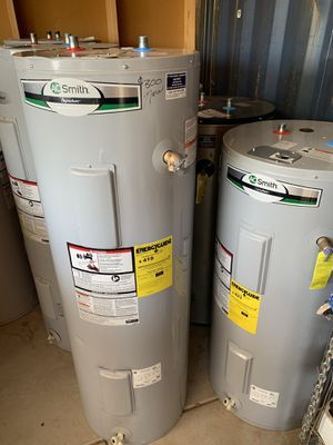 Water Heater Boiler for Sale in Phoenix, AZ