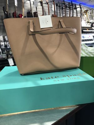 LARGE KATE SPADE PURSE for Sale in Sacramento, CA
