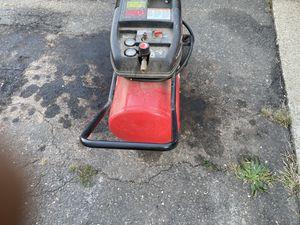 150 psi compressor for Sale in Linden, NJ