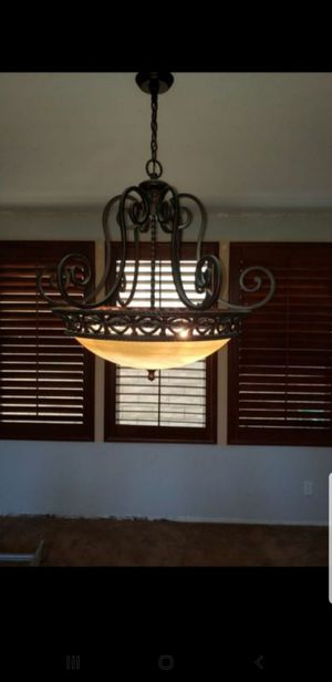 "30""chandelier for Sale in Lake View Terrace, CA"