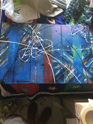 Abstract Art for Sale in Port St. Lucie, FL
