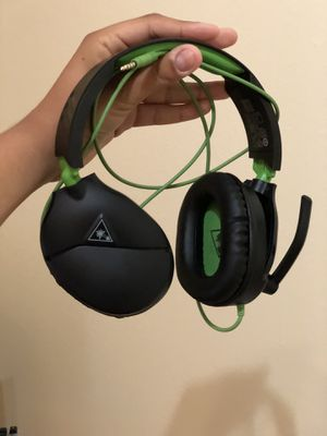 Turtle Beach Headset Xbox and PC for Sale in Valrico, FL