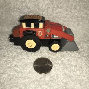 Thomas & Friends Wooden Railway Engine Jack the Loader for Sale in Atlanta, GA