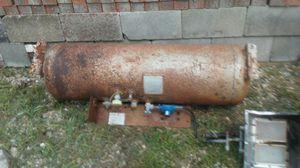 Manchester LP underbelly RV tank for Sale in Jamestown, IN
