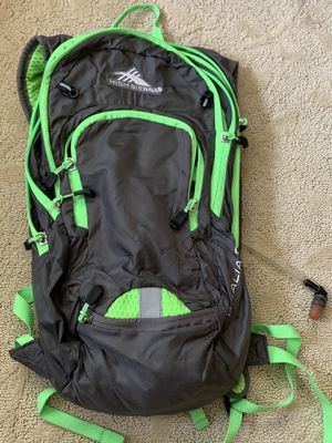 High Sierra Hydration BackPack for Sale in Irvine, CA