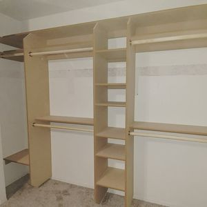 Closet storage & finish carpentry for Sale in El Mirage, AZ