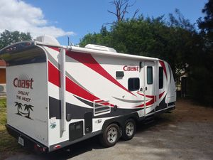 21 foot RV 2011 for Sale in Lake Worth, FL