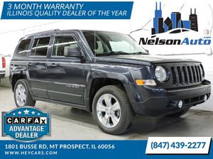 2014 Jeep Patriot for Sale in Mount Prospect, IL