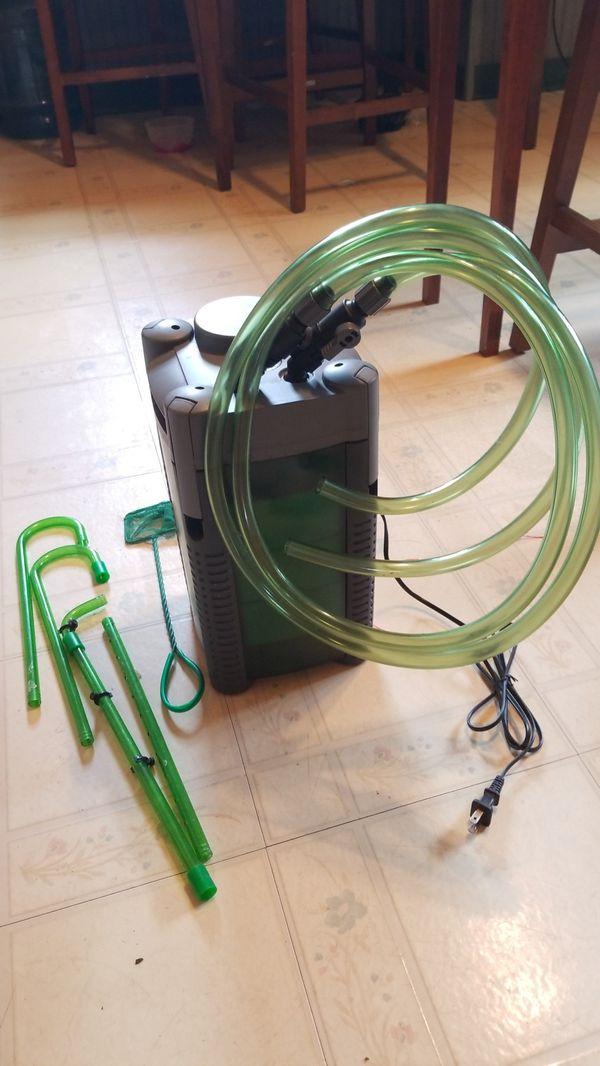 Aquatop elite - AT200 filter
