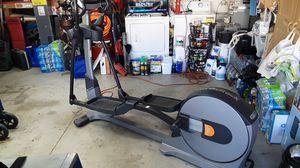 NordicTrack Elliptical e5.5 Exercise Machine for Sale in Alta Loma, CA
