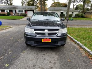 Dodge Journey 2009 Black for Sale in South Setauket, NY
