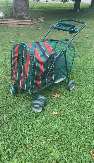 Dog stroller for Sale in Gaithersburg, MD