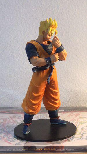 Dragon Ball Super Saiyan Gohan Future for Sale in Bremerton, WA