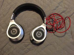 Beats executive noise canceling headphones for Sale in Bonita, CA