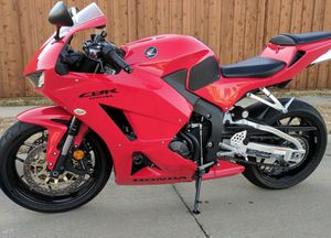 DRIVES LIKE NEW💎💎 CBR 201O for Sale in McKinney, TX