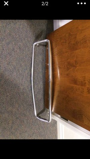 mercedes parts grille frame assembly 450sl 380sl 560sl slc for Sale in Diamond Bar, CA