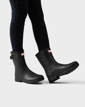 hunter original short rain boots for Sale in Sugar Land, TX