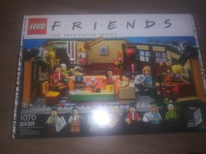 Legos collectors edition friends for Sale in Torrance, CA