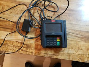 Ingenico isc250 for Sale in Klamath Falls, OR