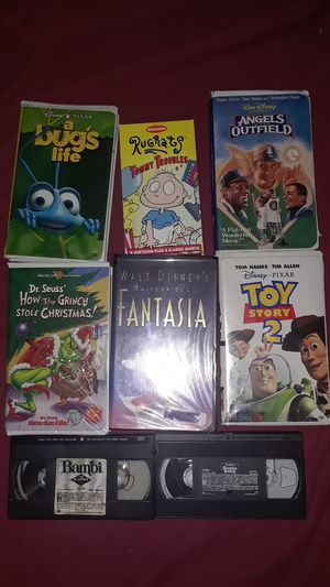 Childrens Tapes for Sale in Beaumont, CA