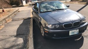 2006 mint bmw convertible for Sale in West Greenwich, RI