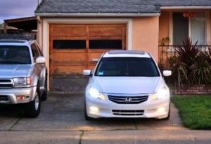 08 Accord No low-ball offers for Sale in Dallas, TX