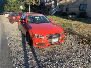 Audi A4 b8 2.0t parting out for Sale in Bothell, WA