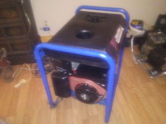 """*PowerBack GT 5000. """" Generator""""only cash only no checks or credit cards for Sale in San Angelo,  TX"""
