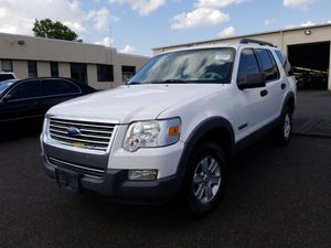 Ford Explorer XLT for Sale in Capitol Heights, MD