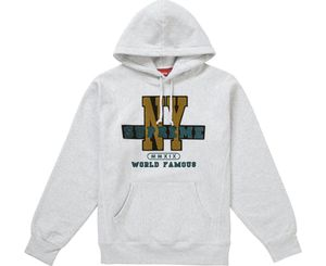 Supreme New York World Famous Hoodie - XL for Sale in Leesburg, VA