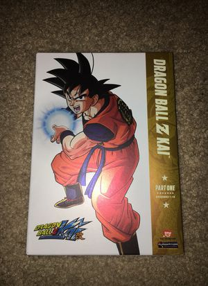 DragonBall Z Kai Part One for Sale in Pittsburgh, PA